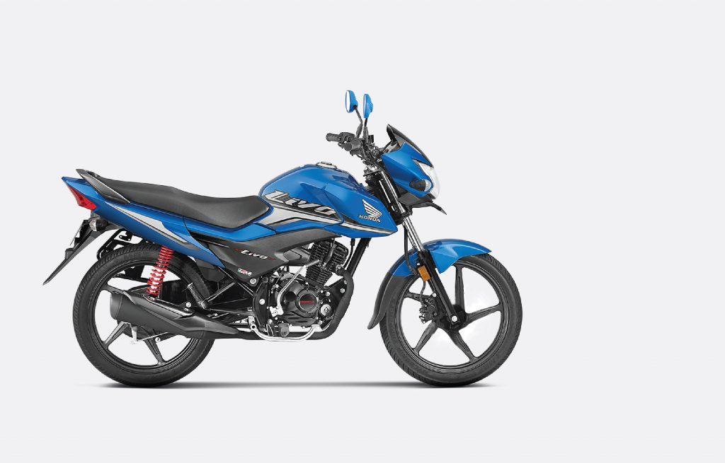 Honda Livo 110cc